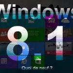 Cómo actualizar a Windows 8.1 desde Windows 8