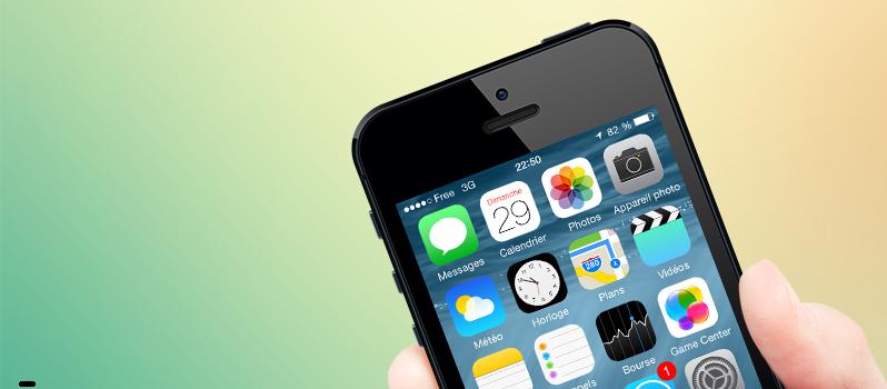 Consejos y trucos para Iphone