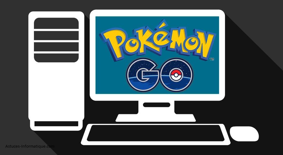Todo lo que necesitas saber de Pokemon Go PC
