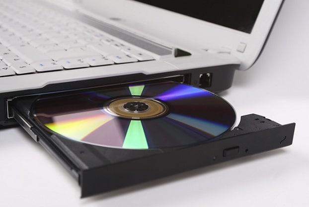 Unidad de CD-ROM, DVD o disco que no funciona con Windows