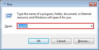 Cómo quitar las flechas de acceso directo en Windows 10