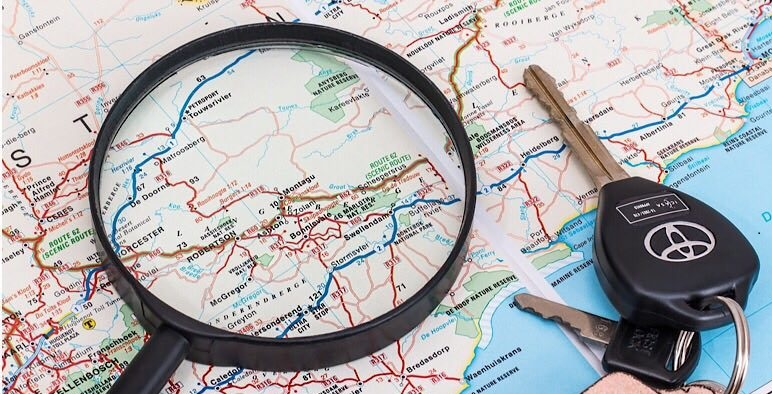 Herramientas que permiten a cualquiera rastrear la ubicación de su teléfono móvil en línea de forma gratuita