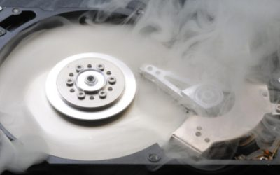 Cómo restaurar una imagen del sistema en Windows Server 2012