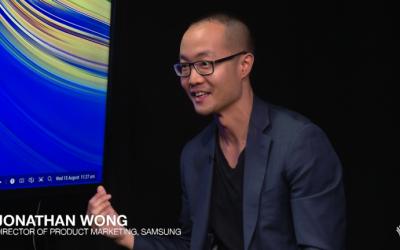 Cómo el DeX de Samsung podría transformar la productividad en el lugar de trabajo
