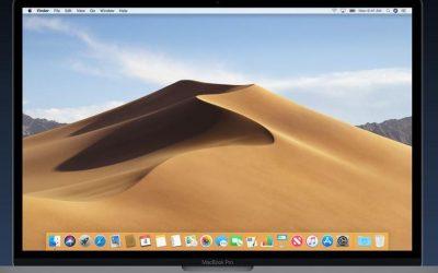 Cómo crear un instalador USB de arranque para macOS Mojave