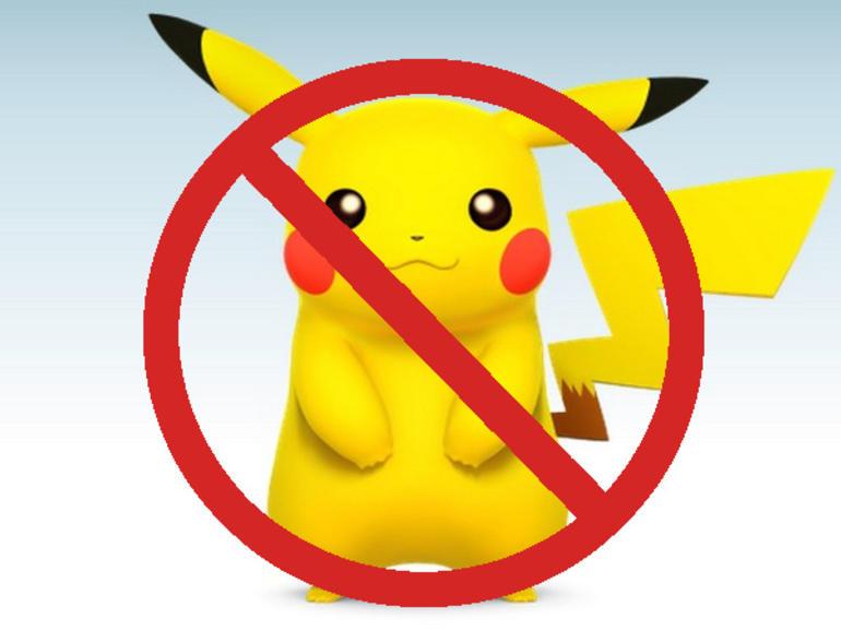 Cómo eliminar la ubicación de tu negocio de Pokemon Go