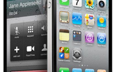 Cómo prepararse para la pesadilla de perder un smartphone