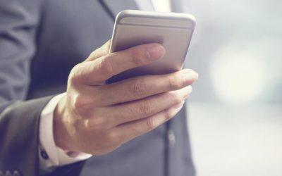 Cómo manejar su negocio desde su smartphone: 11 consejos