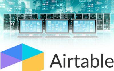 Cómo compartir una base de datos con su equipo usando Airtable
