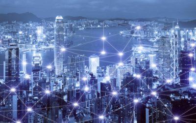 Cómo la IO está reinventando la arquitectura de TI