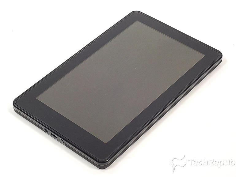 Cómo un Kindle Fire de segunda mano se convirtió en la herramienta favorita de un informático