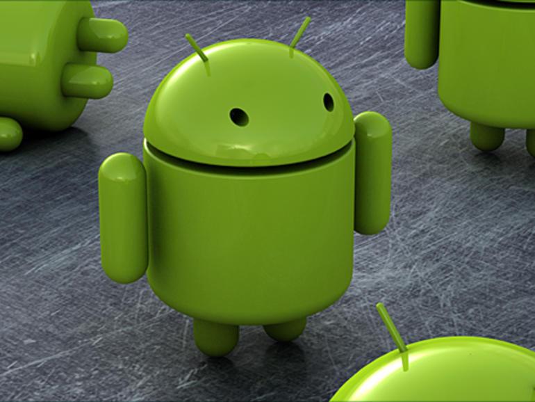 Cómo comparar los nueve interpoladores Android de primera mano