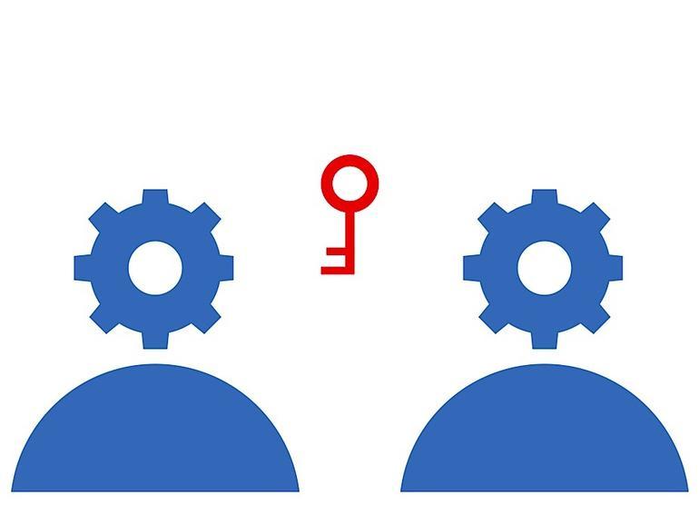 Cómo compartir el acceso al dominio, correo electrónico y contraseñas de su organización