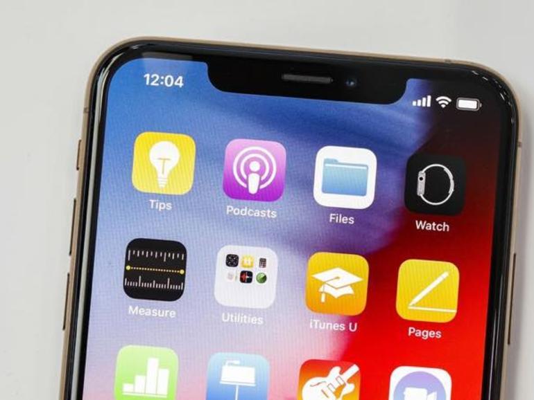 Cómo Apple falló en los negocios con el iPhone XS