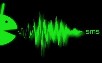 Cómo enviar clips de audio a través de SMS en Android