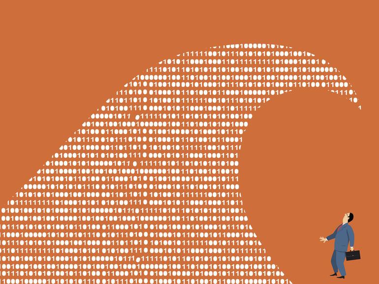 Cómo encontrar el valor real de los grandes datos operativos
