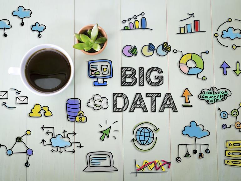 El álgebra ayuda a diversas fuentes de datos a hablar entre sí