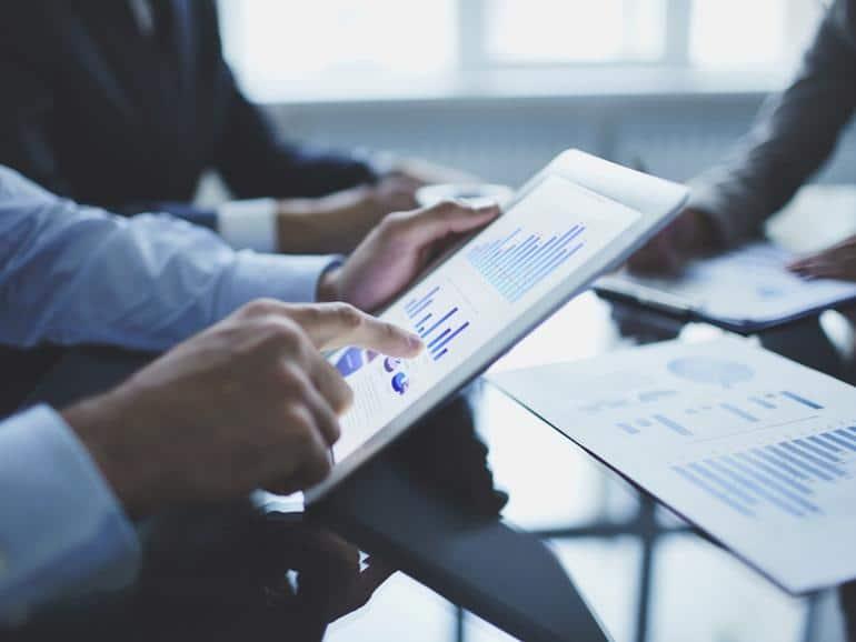 Líderes empresariales: Cómo interpretar los nuevos estudios de TI