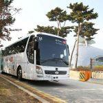 Cómo los autobuses sin conductor transformarán los viajes de negocios en los aeropuertos