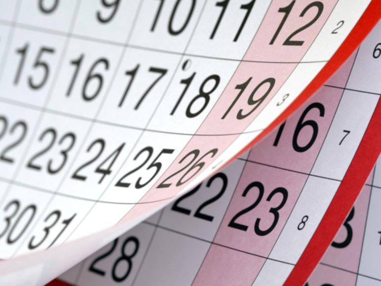 Cómo encontrar la URL de tu Calendario iCloud