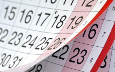 Cómo personalizar la aplicación Calendario en iOS 10 para mejorar su flujo de trabajo