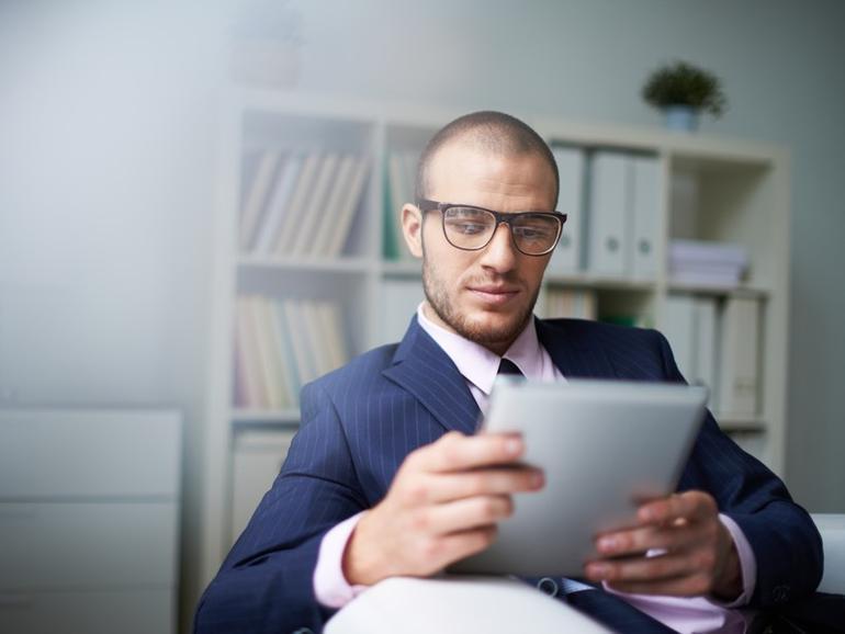 Cómo los profesionales pueden lograr más haciendo menos con la tecnología de la calma