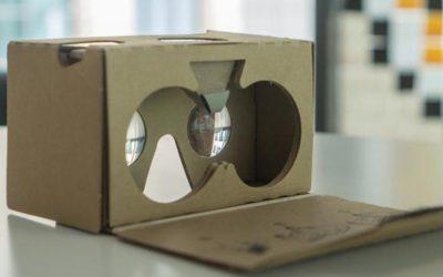 Cómo Google Cardboard se convirtió en el abanderado de la RV, y qué sigue