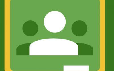 Cómo configurar un aula de Google Classroom para formar a estudiantes, empleados o cualquier persona que desee aprender
