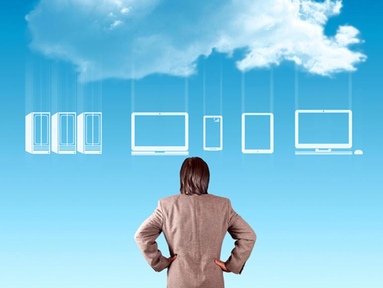 Cómo construir un negocio con prioridad a la nube