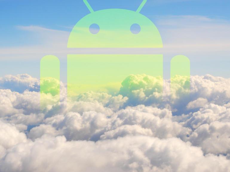 Cómo configurar una copia de seguridad local fácil para las carpetas de dispositivos Android