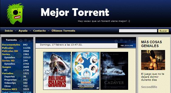 Cómo encontrar el enlace de descarga directa de cualquier película o vídeo