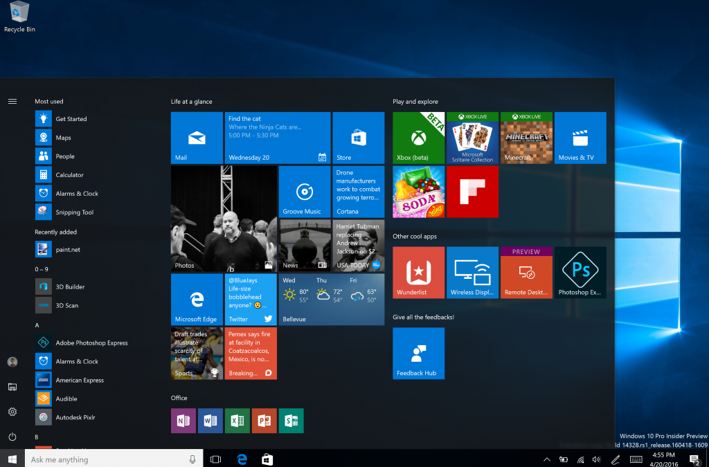 Consejos para el ordenador – Restaurar mi Windows 10