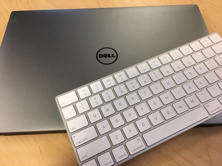 Cómo conectar un teclado inalámbrico Apple a Windows 10