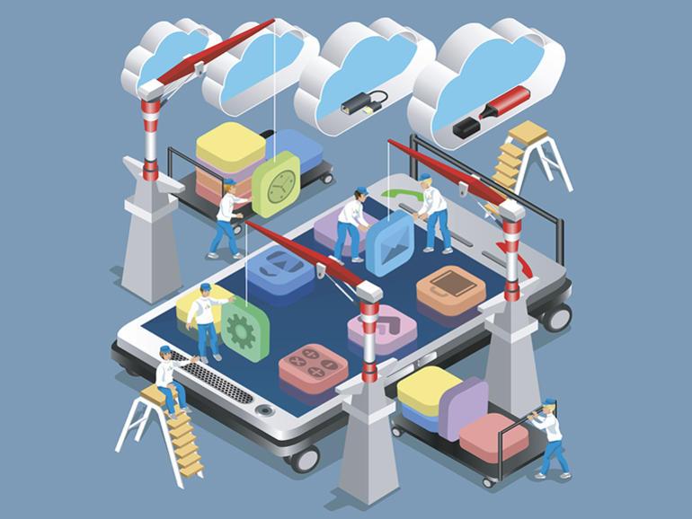 Cómo crear una aplicación móvil segura: 10 consejos