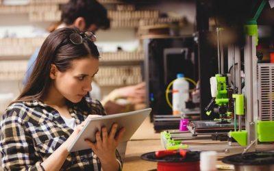 Cómo solucionar los problemas económicos de la digitalización de la mano de obra: Un enfoque en tres etapas