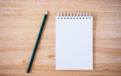 Cómo Moleskine sincroniza las notas escritas a mano con los dispositivos digitales