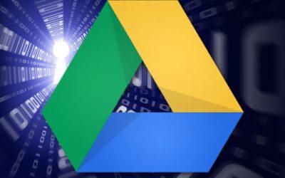 Cómo compartir un documento de Google Drive con el público