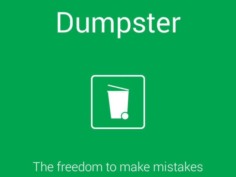 Cómo añadir una papelera de reciclaje similar a la de Windows a Android