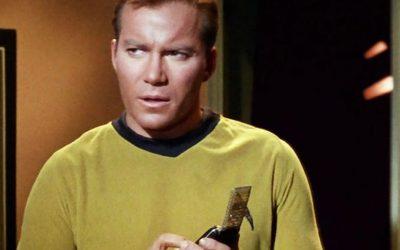 Cómo Star Trek sirve de inspiración para la IA, la tecnología móvil y las innovaciones sanitarias