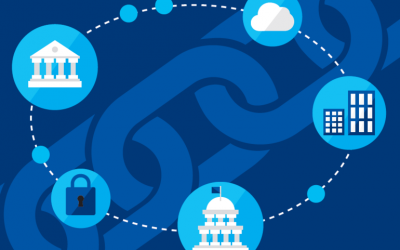Cómo se está posicionando Microsoft como líder en la adopción de cadenas de bloques empresariales