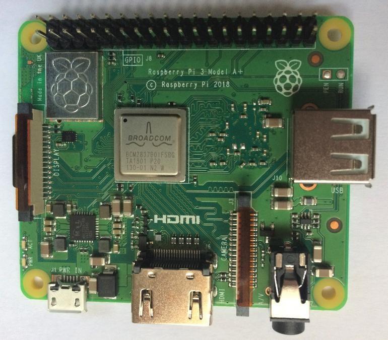 Cómo configurar su frambuesa Pi 3 Modelo A