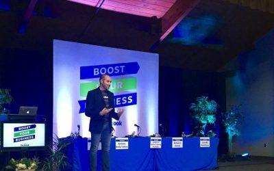 Cómo pueden ganar las pequeñas empresas en Facebook: Consejos del propio gigante de los medios sociales