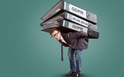 Cómo el GDPR podría desencadenar una revolución de datos lean y ayudar a las empresas a controlar los costos de los datos