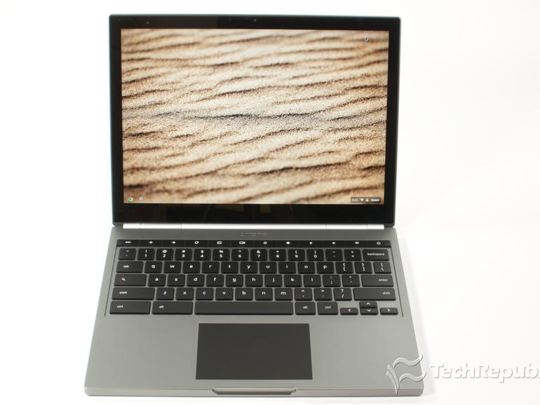 Cómo expandir tu Chromebook cambiando la ubicación de las descargas de ChromeOS