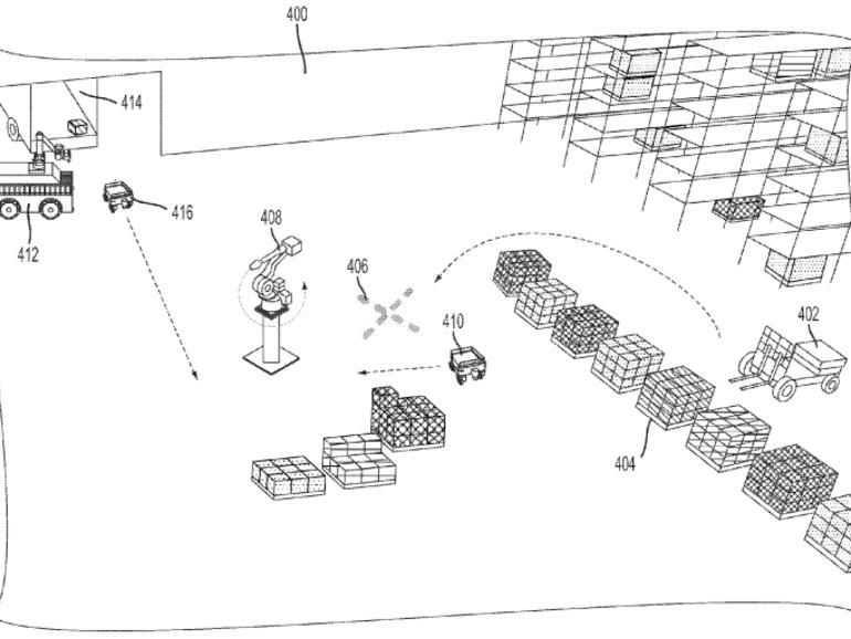 Google: Cómo nuestro ejército robot pudo conquistar almacenes
