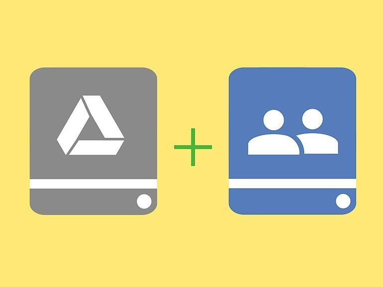 Cómo configurar Google Team Drives