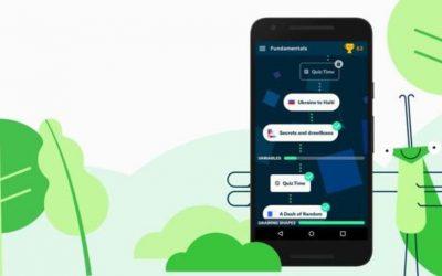 Cómo la aplicación Grasshopper de Google puede ayudar a los profesionales a aprender a codificar gratis