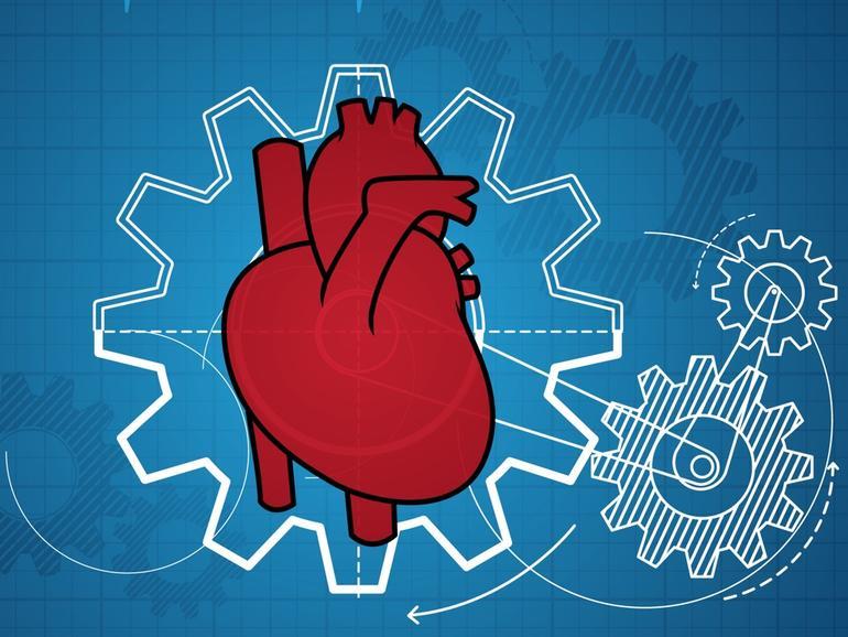 Un gran avance: cómo los científicos están imprimiendo en 3D un corazón humano que funcionará mejor que el suyo.