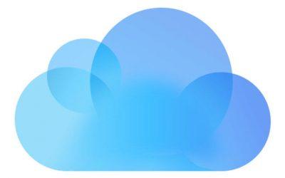 Cómo configurar la autenticación de dos factores para iCloud