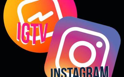 Cómo optimizar su contenido creativo para IGTV